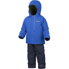 Columbia Buga Children blue